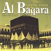 Compilation Al Baqara, vol. 2 (Les plus grands récitateurs) de Various Artists