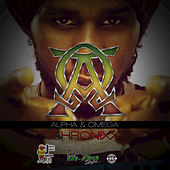 Alpha and Omega by Chronixx