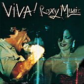 Viva! de Roxy Music