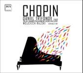 Chopin: Piano Concerto No. 1 - Barcarolle de Daniil Trifonov
