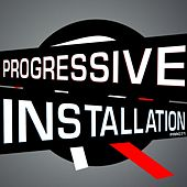 Progressive Installation Vol.1 - EP by Various Artists