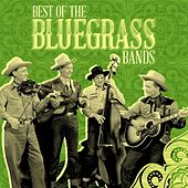 Best of the Bluegrass Bands by Various Artists