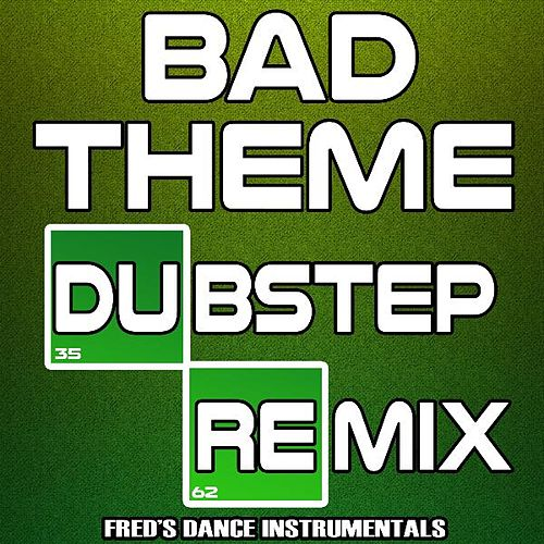 Breaking Bad Theme Song Dubstep Remix by Royalty Free Music Factory