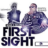 First Sight (feat. Denyque) - Single by Gappy Ranks