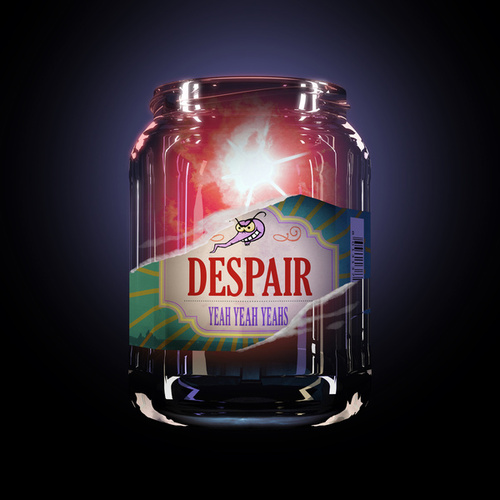 Despair by Yeah Yeah Yeahs
