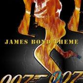 James Bond Best Theme by London Philharmonic Orchestra