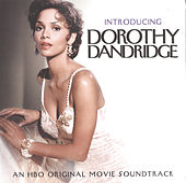 Introducing Dorothy Dandridge by Original Soundtrack