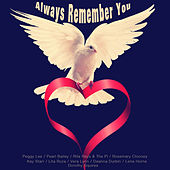 Always Remember You by Various Artists