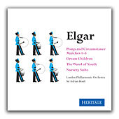 Elgar: Pomp and Circumstance Marches de London Philharmonic Orchestra