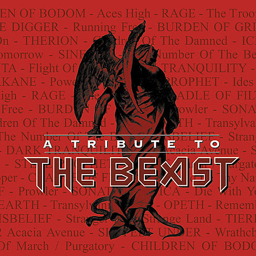 A Tribute to the Beast by Various Artists