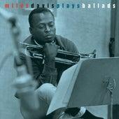 This Is Jazz #22: Miles Davis Plays Ballads by Miles Davis