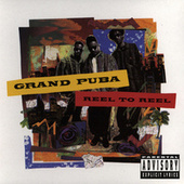 Reel To Reel by Grand Puba