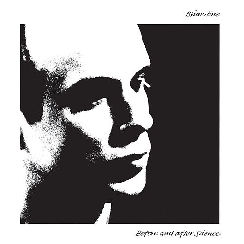 Before & After Science von Brian Eno