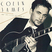 Colin James And The Little Big Band II de Colin James