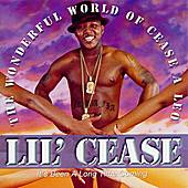The Wonderful World Of Cease A Leo by Lil' Cease