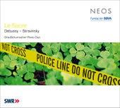 Debussy & Stravinsky: Le Sacre de Grauschumacher Piano Duo