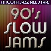 90's Slow Jams de Smooth Jazz Allstars