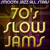 70's Slow Jams de Smooth Jazz Allstars