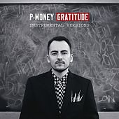 Gratitude: Instrumental Versions von P-Money