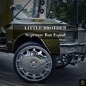 Little Brother, Separate But Equal von Little Brother