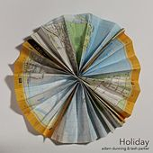 Holiday by Adam Dunning