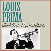 Just a GIGALO-I Ain't Got Nobody by Louis Prima