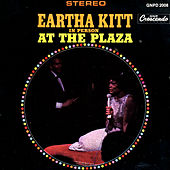 In Person At The Plaza von Eartha Kitt