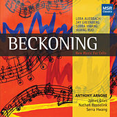 Beckoning: New Music For Cello - First Recordings by Various Artists