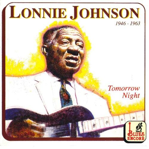 Tomorrow Night by J.B. Lenoir