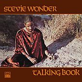 Talking Book de Stevie Wonder