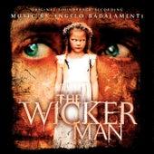 The Wicker Man by Angelo Badalamenti