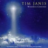 Wondrous Christmas de Tim Janis