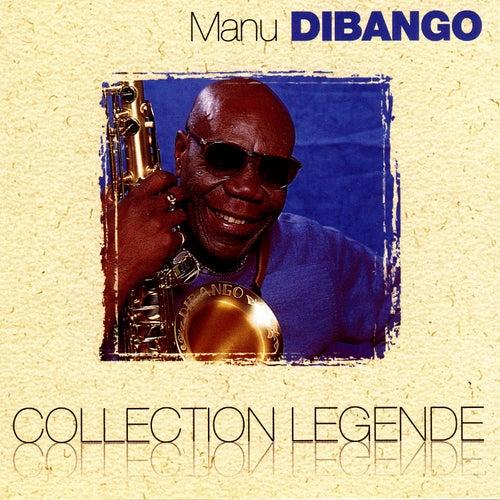 Collection Legende by Manu Dibango
