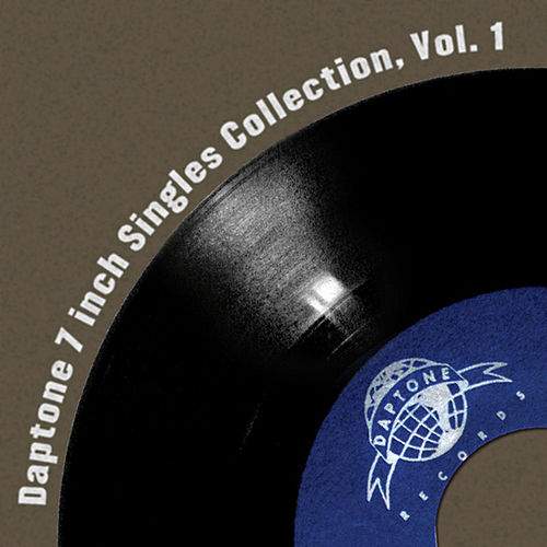 Daptone 7 Inch Singles Collection, Vol. 1 by Various Artists