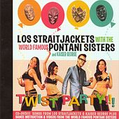 Twist Party de Los Straitjackets