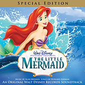 Little Mermaid de Alan Menken
