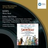 Kern: Show Boat by Lillian Gish