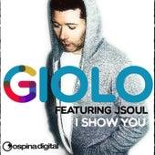 I Show You von J-Soul