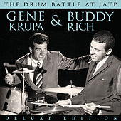 The Drum Battle At JATP (Deluxe Edition) de Gene Krupa