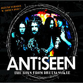 Boys From Brutalsville by Anti-Seen
