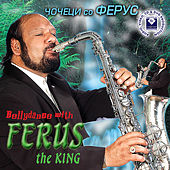 Bellydance With Ferus The King by Ferus Mustafov