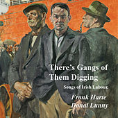 There's Gangs of Them Digging by Frank Harte