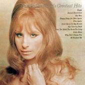Barbra Streisand's Greatest Hits de Barbra Streisand