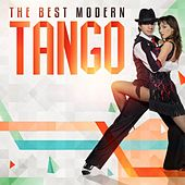 The Best Modern Tango by Various Artists