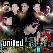 United Kingdom 2 von Various Artists