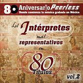 80 Aniversario Peerless Vol. 2 de Various Artists