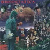 The Nightlines Sessions by Rheostatics