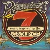Music Inspired By The Group Of 7 by Rheostatics