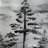 Greatest Hits by Rheostatics