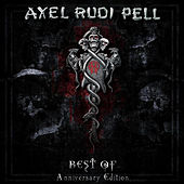 Best Of (Anniversary Edition) by Axel Rudi Pell